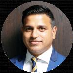 Asfar Ibrahim - Top Financial Advisor Consultant Dubai UAE, Qatar, Oman and Saudi Arabia